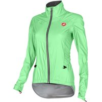 Castelli Women's Donnina Rain Jacket   Jackets