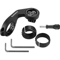 Garmin Edge and VIRB Cycling Combo Mount - Black | Computer Mounts