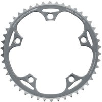 TA 130 PCD Shimano Track Outer Chainring (44-49T)   Chain Rings