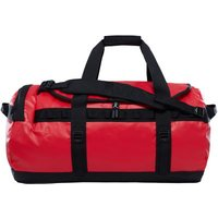 The North Face Base Camp Duffel M tnf red-tnf black Weekendtas