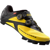Mavic Crossmax SL Ultimate Off Road Shoe   Cycling Shoes