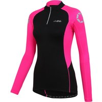 dhb Flashlight Women's Long Sleeve Jersey Jerseys