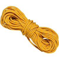 Nordisk Dyneema 2.0mm Guy Rope - Yellow | Ropes And Cords