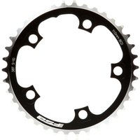 Image of FSA Pro Road 36T Chainring - 36T (N11 - 110BCD) Black | Chain Rings