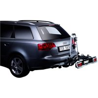Thule 943 EuroRide 3-Bike Carrier 7 Pin Connector | Rear Door Racks