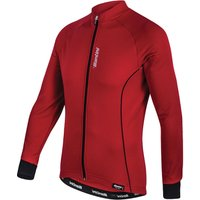 Santini Ora Thermofleece Long Sleeve Jersey   Jerseys