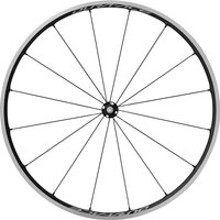 Shimano Dura Ace R9100 C24 Carbon Clincher Front Wheel   Front Wheels
