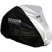 Oxford Aquatex Double Bike Cover   Bike Covers