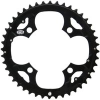 Shimano Deore FCM530 9 Speed Triple Chainrings:Black:32T:1   Chain Rings