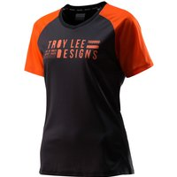 Troy Lee Designs Womens Skyline Jersey   Jerseys