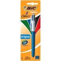 Bic 4 Colours Original Ballpoint Pen