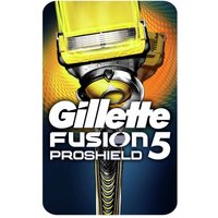 Gillette Fusion 5 Proshield Manual Razor