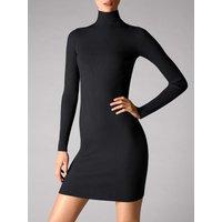 Viscose Rib Dress - 7005 - XS