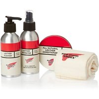 Red Wing Oil Tanned Leather Kit