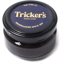 Tricker's Brown Shoe Cream 50ml