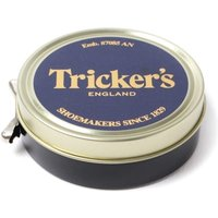 Tricker's Black Shoe Polish 50ml