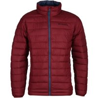 Columbia Powder Lite Red Jacket