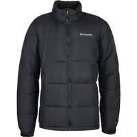 Columbia Pike Lake Black Jacket