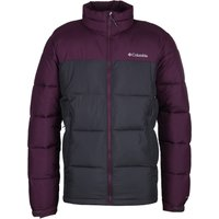 Columbia Pike Lake Purple & Grey Jacket