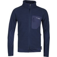 Columbia Titanium Pass 2.0 Navy Fleece