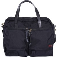 Filson Dryden Dark Navy Briefcase
