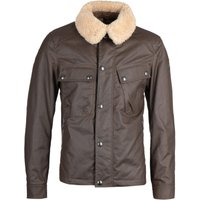 Belstaff Windsor Moss Patrol Wax Jacket
