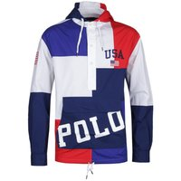 Polo-Ralph-Lauren-Chariots-Of-Fire-Red-Blue-and-White-Windbreaker