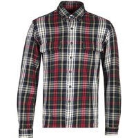 Polo-Ralph-Lauren-Classic-Fit-Multi-Colour-Checked-Twill-Shirt