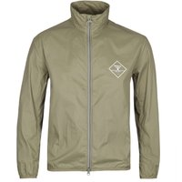 Barbour Beacon Dale Casual Olive Jacket