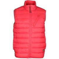 Barbour International Brake Red Gilet