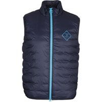 Barbour Beacon Kelso Navy Gilet