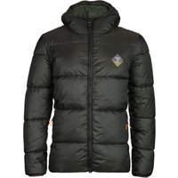 Barbour Beacon Ross Hooded Quilted Sage Green Jacket