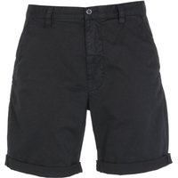 Nudie Jeans Co Luke Smooth Comfort Deep Navy Shorts