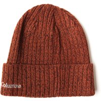 Columbia Brown Watch Beanie