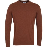NN07 Edward 6333 Brown Sweatshirt