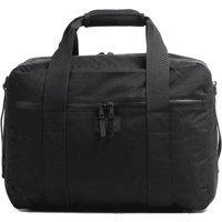Filson Ripstop Nylon Pullman Black Bag