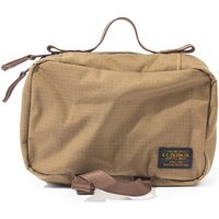 Filson Ripstop Travel Pack Nylon Bag - Tan