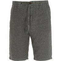 NN07 1235 Seb Green Shorts