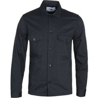 NN07 Pete 1206 Navy Shirt