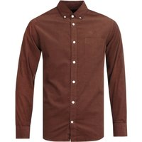 NN07 Levon 5723 Brown Shirt