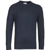 NN07 Jim 6387 Navy Sweater