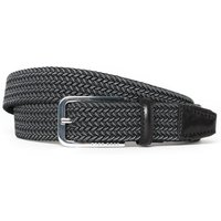 Boss Black Clorio Braided Belt