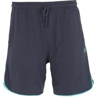 BOSS Mix&Match Navy & Turquoise Detail Shorts