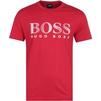BOSS RN UV-Protection Red T-Shirt