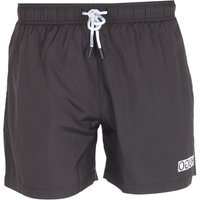 HUGO Haiti Black Swim Short