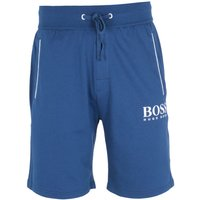 BOSS Authentic Medium Blue Sweat Shorts