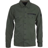 BOSS Lovel 3 Forest Green Overshirt