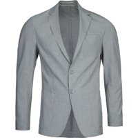 BOSS Nolvay Slim Fit Grey Suit Jacket