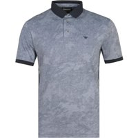 Emporio Armani Striped Polo Shirt