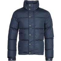 Belstaff Dome Solid Navy Puffer Jacket